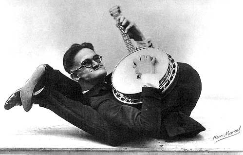 banjo (1)