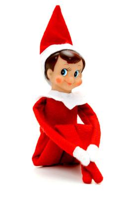 the+elf