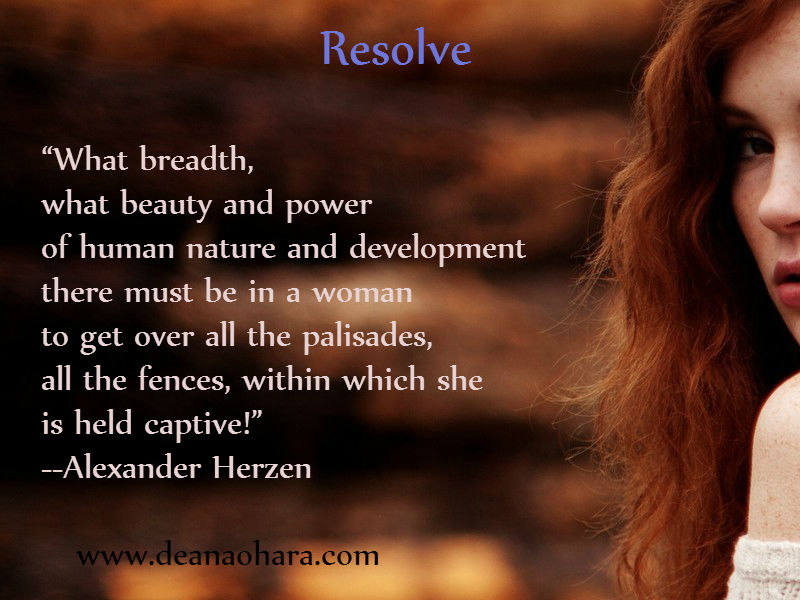 resolve - captive 01072012