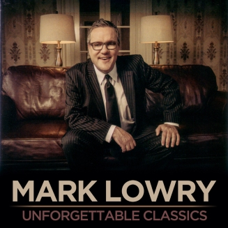 Mark's newest CD, Unforgettable Classics is amazingly wonderful.