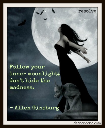 resolve inner moonlight