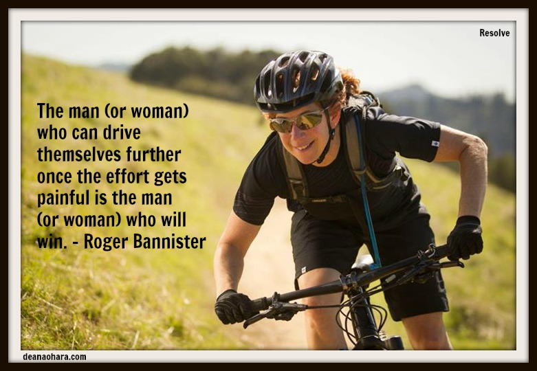 resolve The Man Or Woman