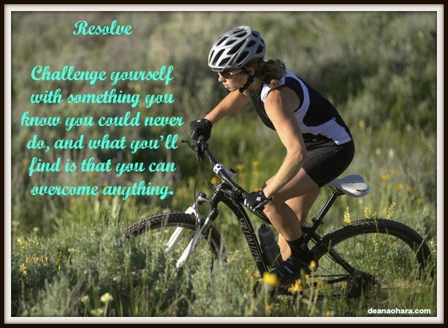 resolve challenge yourself.