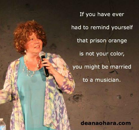 comedy meme prison orange
